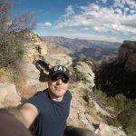 Amir Sadeghian Grand Canyon, Arizona