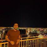 Amir Sadeghian in Las Vegas Nevada