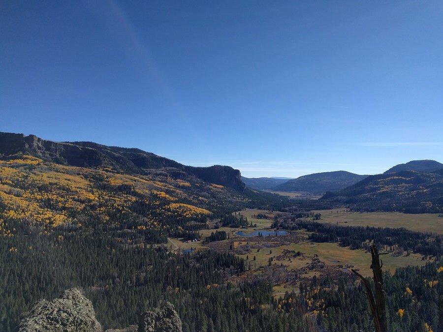 Wolf Creek, Colorado
