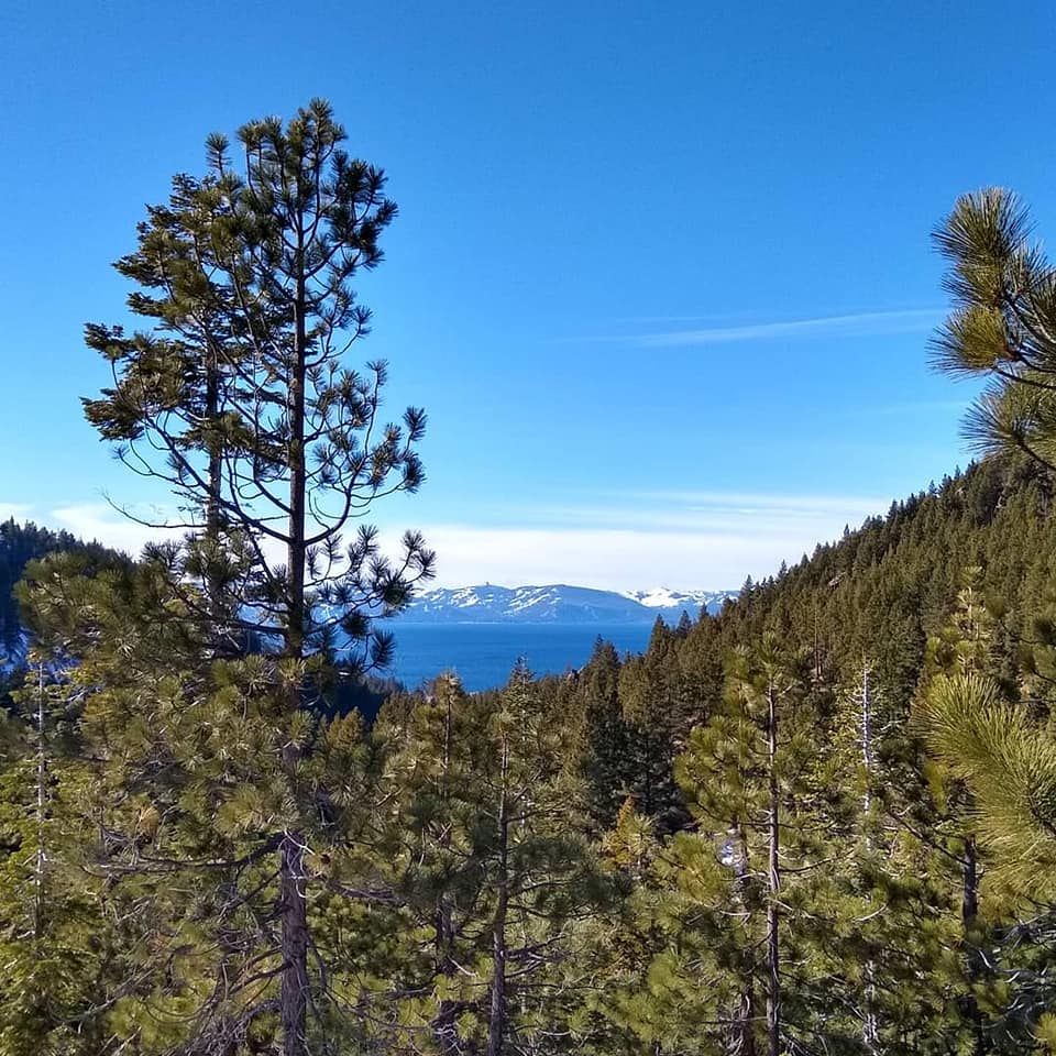 Lake Tahoe – Nevada