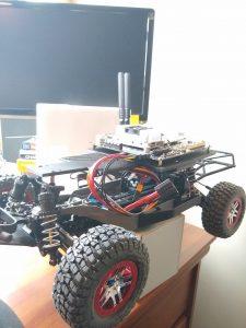 IntelAutoBot Project